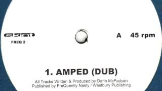 Freq nasty -amped
