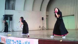 木更津発ヤンキー系アイドル 4代目 房総愛怒流連合會 C-Style(シースタ...