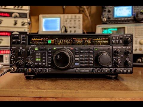 Yaesu FT-1000MP Repair and Modification