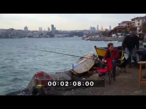 Eren Vurdem Kamera arkası görüntüleri