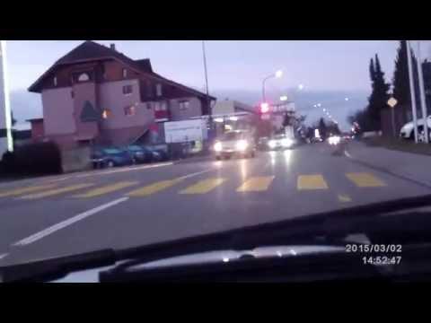Die lange. Fahrt-Aargau .switzerland.HD Movie