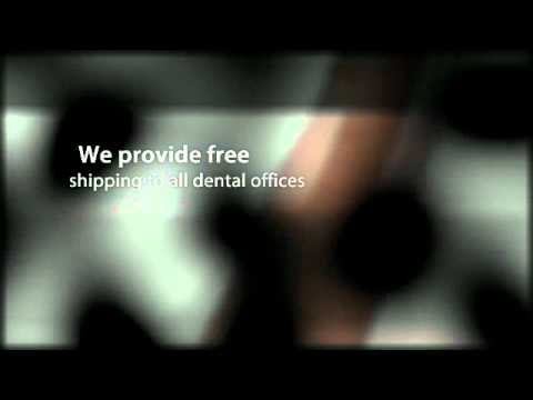 Order Dental Supplies Online Today!