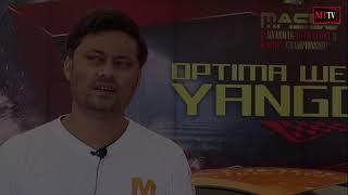 """Myanmar Auto Sport & Drifting Championship 2019"" (MASDC) ၿပိဳင္ပြဲက်င္းပမည္။"