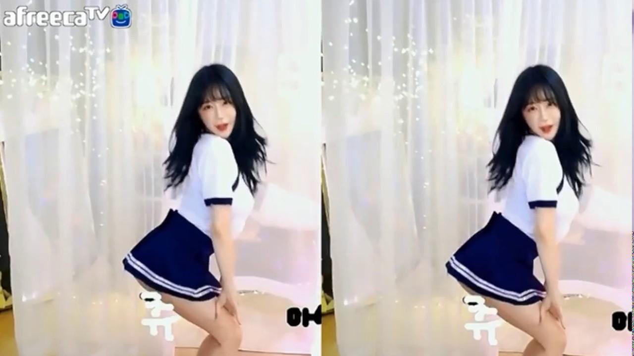 韓国BJ Chu (BJ츄님)のエロダンス73