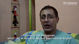 From refugees to Filipinos: How two former refugees found a home in the Philippines