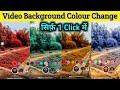 Only  Click  Background Colour Change App Tiktok Tutorial Background Colour Changing  Mp3 - Mp4 Download