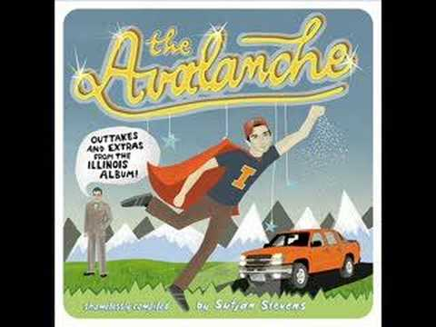 Sufjan Stevens - Pittsfield