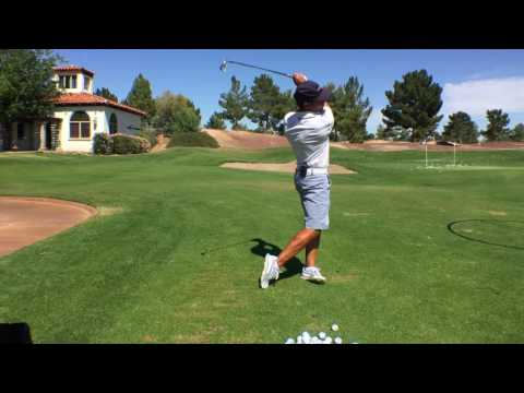 Martin Chuck | Setting Up For Success | Nike Golf Camp At The Raven PHX