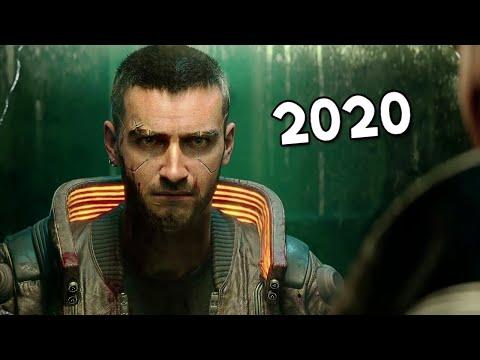 15 ВЕЛИКОЛЕПНЫХ СЮЖЕТНЫХ ИГР 2020 ГОДА