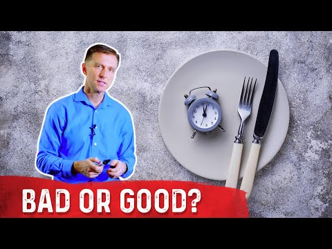 Can Type 1 Diabetics Do Prolonged Fasting?