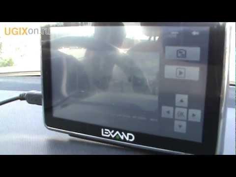 Lexand SR-5550-HD