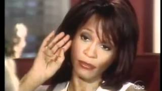Whitney Houston & Diane Sawyer -  2002 Interview