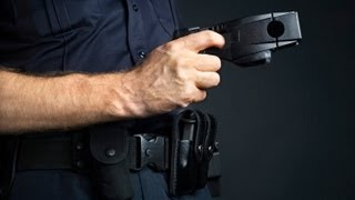 Boy Tasered For Not Washing Cop's Car Sues