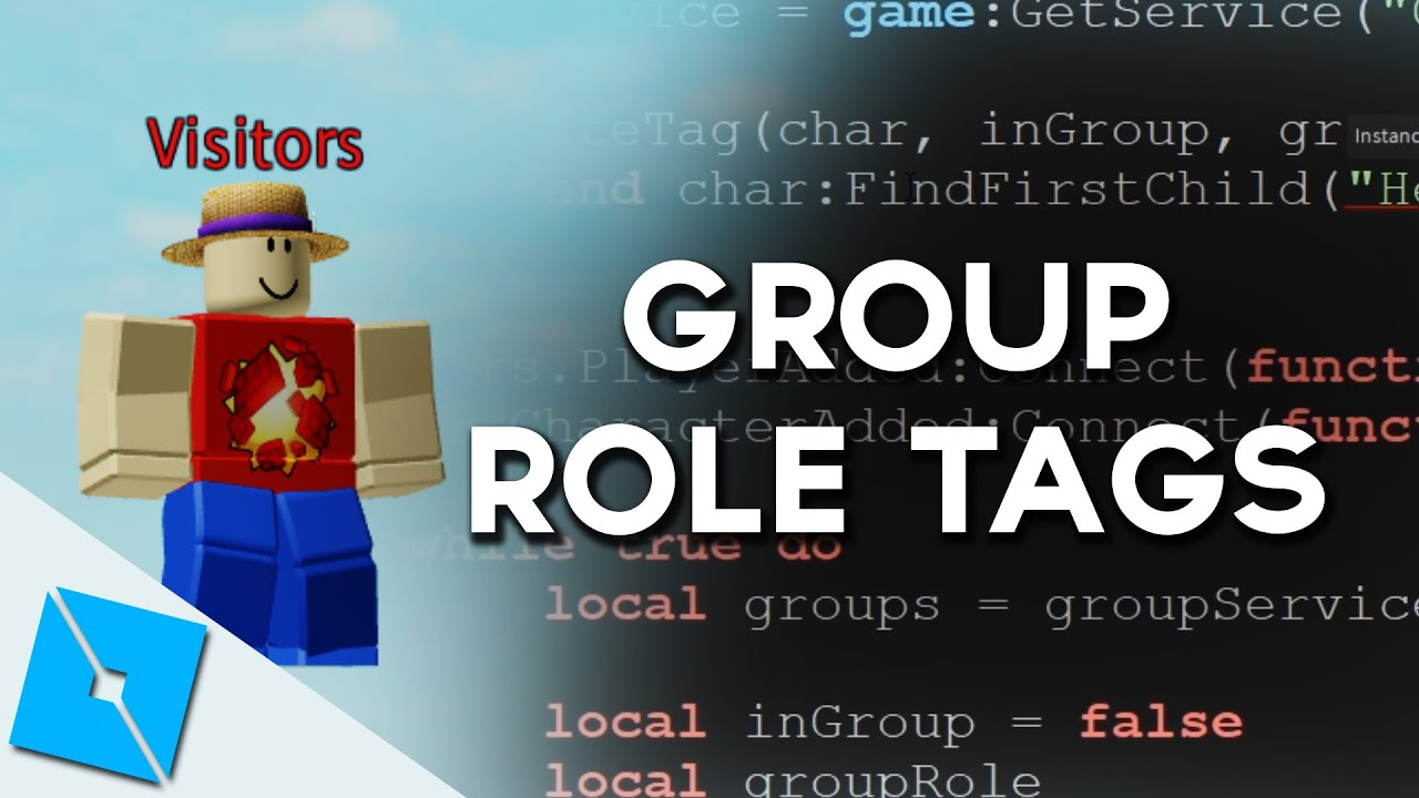 Cant Get Into Group Game Roblox Group Role Labels Roblox Auto Update Groupasync Youtube