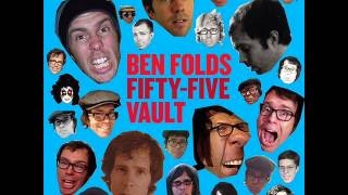 Ben Folds - Cologne (Piano Orchestra Version)