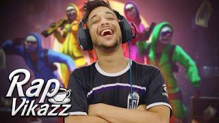 Rap do El Gato (Rap Homenagem 02) Vikazz