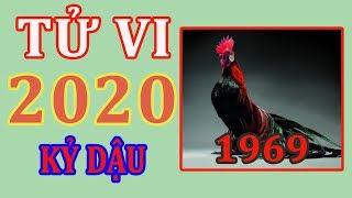 Tử Vi 2020 - Tuổi KỶ DẬU 1969 Nếu Biết Điều Này Giàu Sang Phú Quý Năm 2020