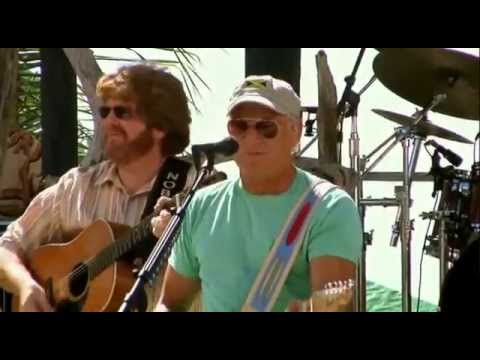 "Jimmy Buffett ""Come Monday/Changes In Latitudes/Why Don't We Get Drunk"" Live"