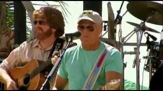 "Jimmy Buffett ""Come Monday/Changes In Latitudes/Why Don"
