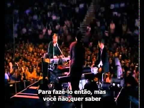 Keane - Hamburg Song + Fly To Me (LIVE) Legendado PT BR