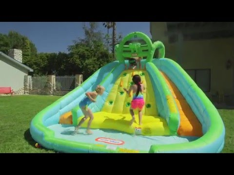 Little Tikes - Rocky Mountain River Race | Toys R Us Canada