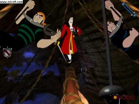 Peter Pan 3: Hook's Revenge