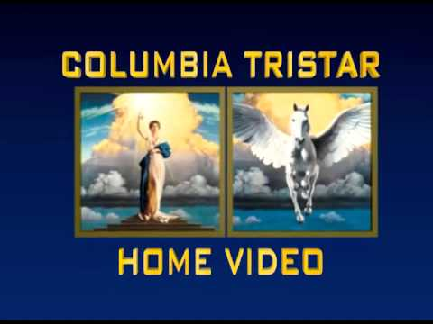 Columbia Tristar Home Video 1993 Logo Remake Outdated