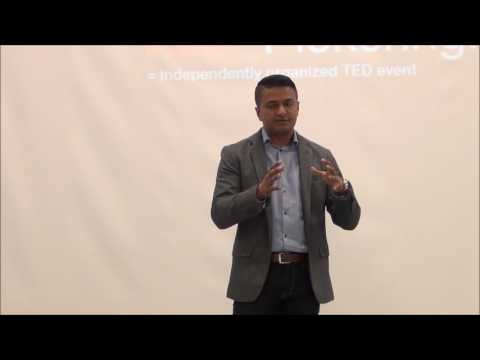 Why Your Limiting Beliefs are Killing Your Dreams | Dev Basu | TEDxPickeringHS