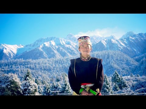 Poverty relief in Tibet - Episode six: Tourism in Nyingchi helps people get better life