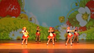 шоу балет Цветы  отчётный концерт полный.