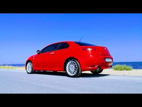 Transformation (alfa Romeo GT)