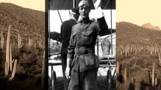 U.S. Army 1st Aero Squadron: Flying down Mexico way
