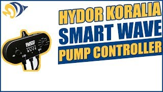 Hydor Koralia Smart Wave Pump Controller Product Demo