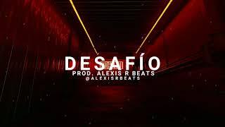"""DESAFIO"" Trap Beat Instrumental - Prod. Alexis R Beats"