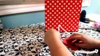 видео Купить бумажные пакеты с ручкой