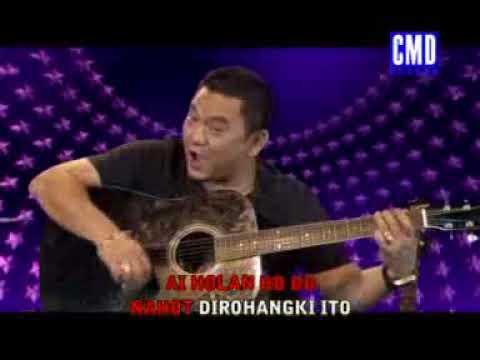 Arvindo Simatupang Vol.3 - TUNG NASO MUBA [Official Music Video]