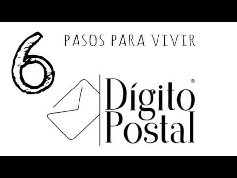 Dígito Postal