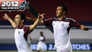 Colorado Rapids 2012 Goals