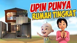 Download lagu Upin ipin Punya Rumah Tinggkat ipin senang GTA Lucu MP3