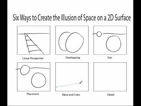 Ways to Create the Illusion of Space