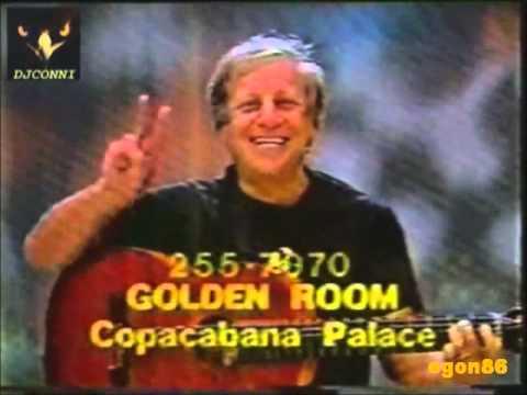 Intervalo Rede Manchete - Cabaré do Barata - 16/05/1990 (2/3)