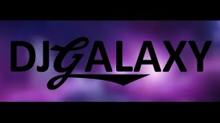DJ GALAXY - HOUSE CLUB SUMMER MIX 2015