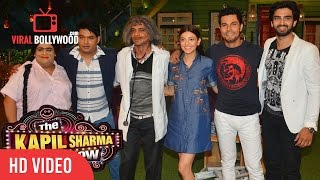 The Kapil Sharma Show–Episode 15 | Do Lafzon Ki Kahani –11th June 2016 | Behind The Scenes