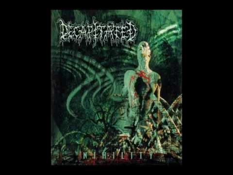 Decapitated - Nihility [2002] [Full Album HQ]