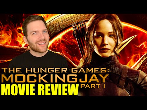 The Hunger Games: Mockingjay Part 1 - Movie Review