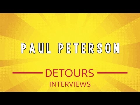 Paul Peterson: Interview of Smash Up's Creator and Game Designer