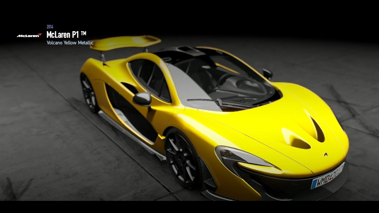 Project cars 2 mclaren p1 2014 nurburgring nordschleife - Project cars mclaren p1 ...