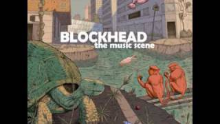Blockhead - Farewell Spaceman