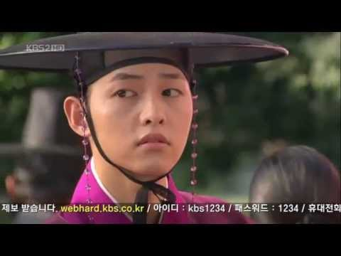 SungKyunkWan Scandal Song Joong Ki MV HD