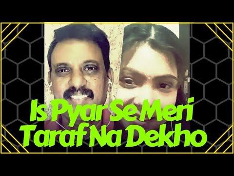 is-pyar-se-meri-taraf-na-dekho- -kumar-sanu,-alka-yagnik- -chamatkar- -shah-rukh-khan- -syam-sagar